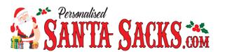 Santa-Sacks.com - A world of Amazing personalised Christmas Santa Sacks, Stockings & Gift Ideas
